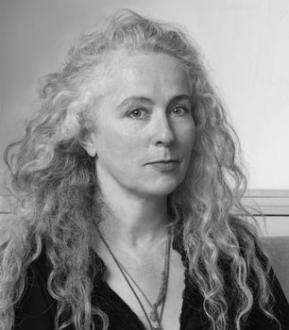"""""""The thing about being an artist that's so radical,"""" says Kiki Smith, """"is that it's self-defined. You just one day say you're an artist. You don't have to be a good one, or any particular kind of one. You just say, 'That's what I am.'"""""""