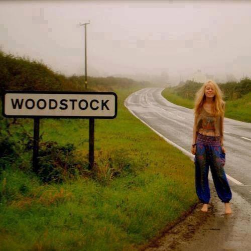 Woodstock 1969...: