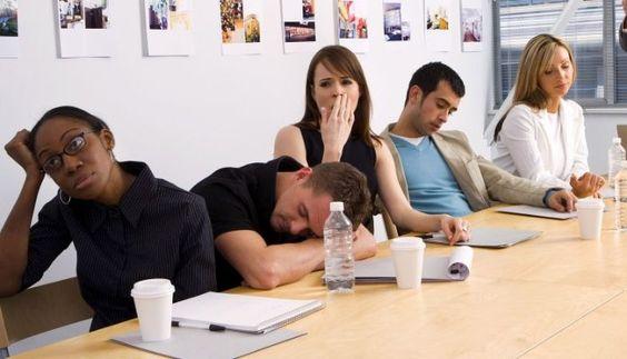 Banish meeting boredom   Ash Nicholson   LinkedIn