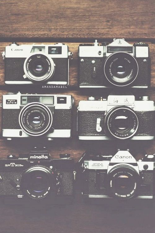 the importance of film photography in my life Here is a fantastic collection of the remarkable photography quotes  to say about life that's important  of my life before i was involved in photography.