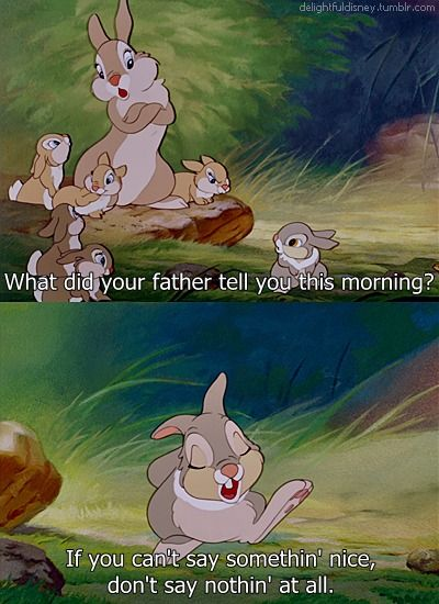 """Bambi 