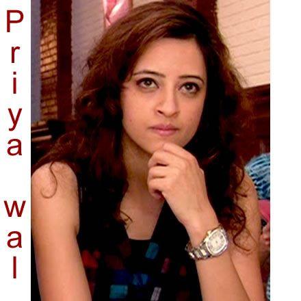 priya wal boyfriend