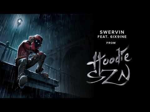 A Boogie Wit Da Hoodie Swervin Feat 6ix9ine Official Audio