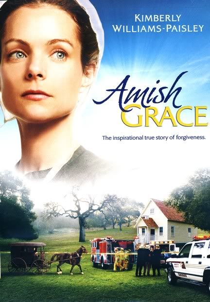 Amish Grace and the Rest of Us | Christianity Today