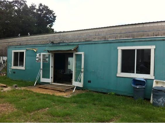 Home the o 39 jays and florida on pinterest - Shipping container homes for sale florida ...