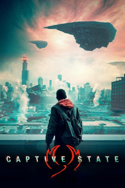 Captive State 2019 Full Movie Hd 720p Peliculas Completas Peliculas Completas Gratis Planeta De Los Simios