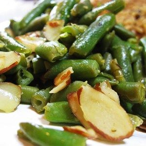 """Lemon Pepper Green Beans I """"This was GREAT! My husband said this is the ONLY way he will eat Green Beans = )"""""""