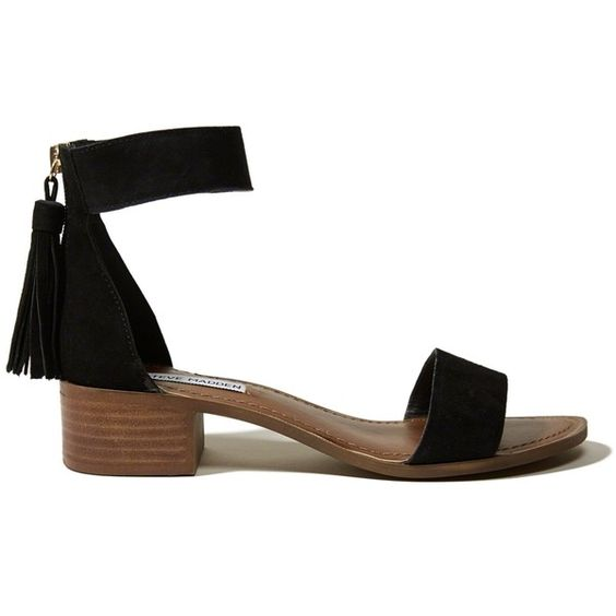 Girls ($68) ❤ liked on Polyvore featuring shoes