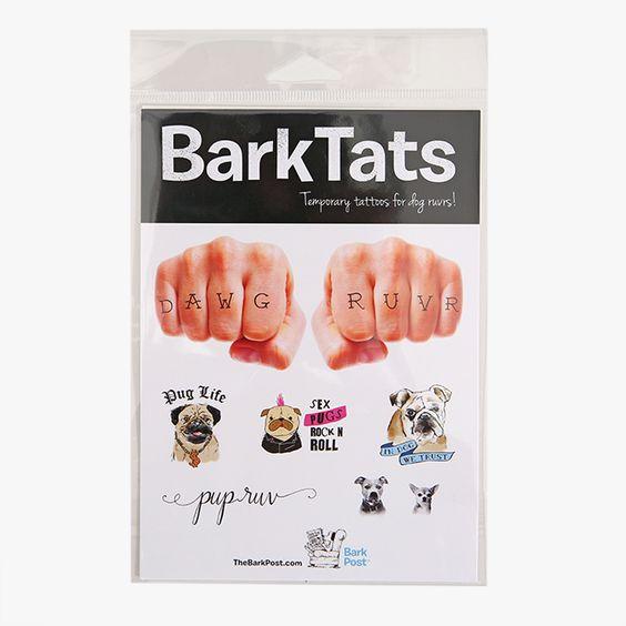 BarkTats