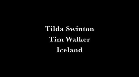 Planet Tilda  by Tim Walker