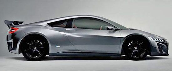 2020 Honda Prelude Type R Redesign Concept And Release