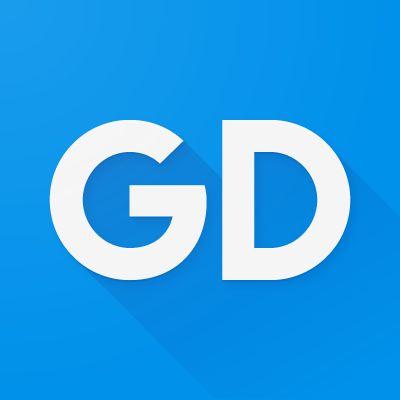 Google Design - Google+