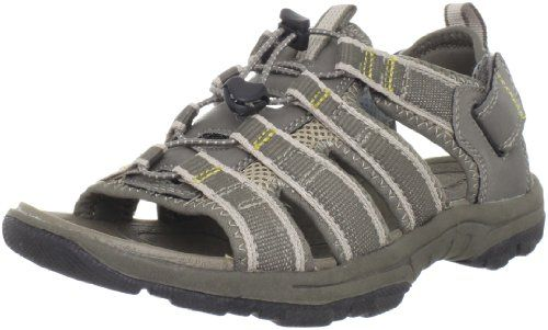 Nunn Bush Men`s Ascend Sandal,Taupe Mult,7 M US $60.00