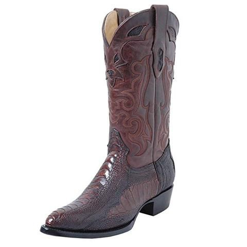 Corral Men's Black and Bronze Ostrich Leg Western Boots - C1416 – Jeb's  Western, Work, and Outdoor Wear in 2020 | Boots, Western boots, Mens cowboy  boots