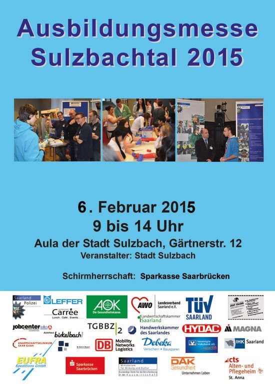 Popular CDU Sulzbach Gewinnen Sie mit uns bei Saar City