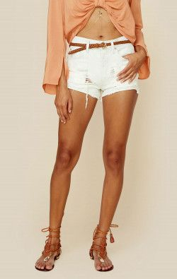 A Gold E Clothing Shorts And Skirts Parker Short