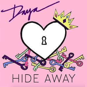Daya – Hide Away acapella