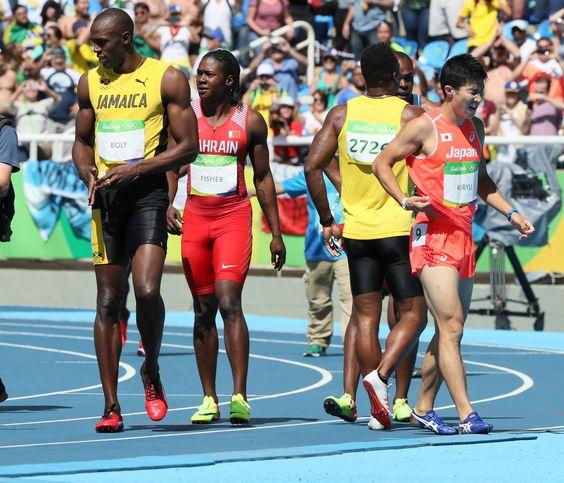狙え 9秒、19秒台 写真特集 #陸上 #リオ五輪 #オリンピック