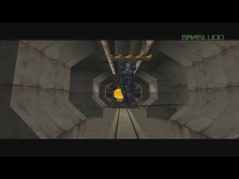 007 The World Is Not Enough N64 Masquerade 00 Agent Youtube