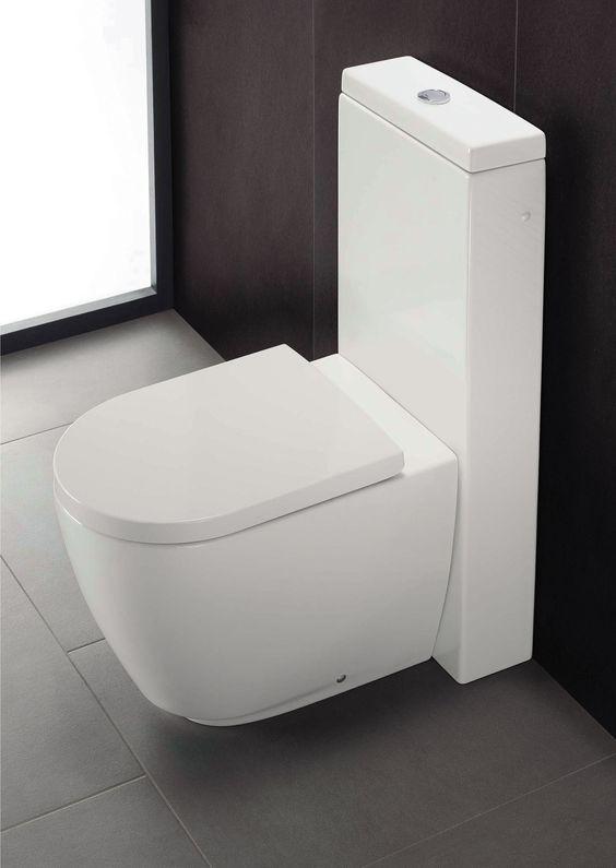 Hatria - Monolith Сантехника Hatria Pinterest - waschbecken für küche