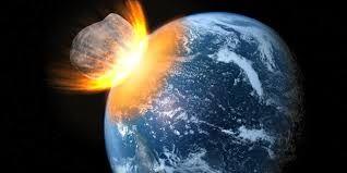 amry signal: Rusia siapkan senjata penghancur asteroid