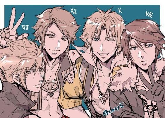 Final Fantasy VII  Fin...