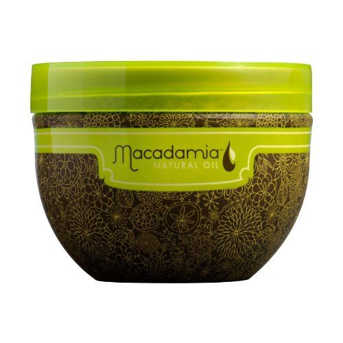 LIKE: Macadamia Oil Natural Deep Repair Masque. It makes hair soft but I can't justify price. Still searching for alternative.