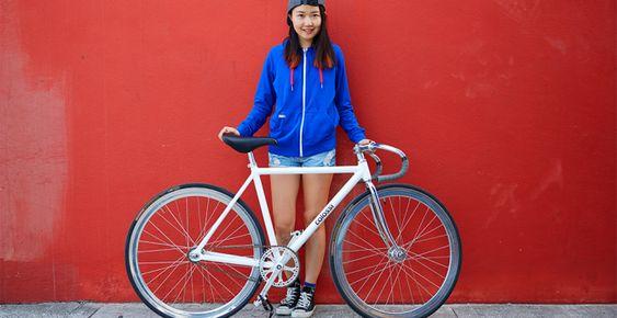 Comment choisir son cadre de fixie ou singlespeed ? | Fixie Singlespeed, infos vélo fixie, pignon fixe, singlespeed.