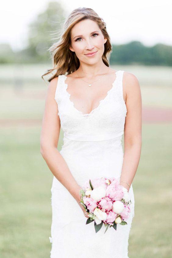 Natalie und Sebastian's Hochzeit unter freiem Himmel @Sophie Gerner http://www.hochzeitswahn.de/inspirationen/natalie-und-sebastians-hochzeit-unter-freiem-himmel/ #wedding #mariage #bride