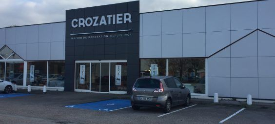 Maison Crozatier Metz Augny Crozatier Metz Maison Magasin Meuble