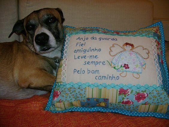 Xico apresenta: Um anjinho azul by Fotos de Samariquinha- Micheline Matos, via Flickr