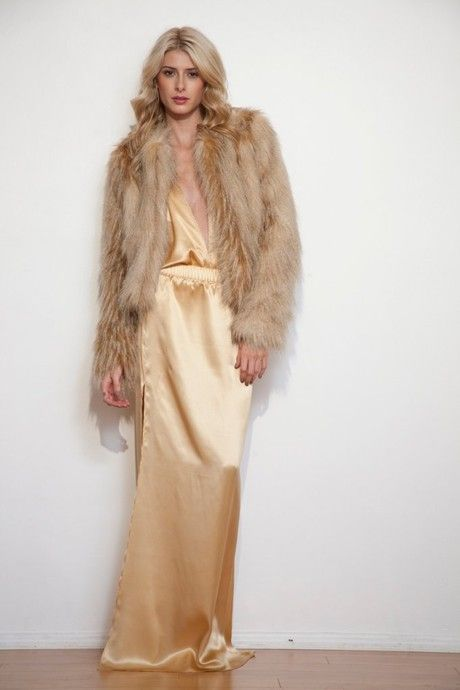 Los Angeles glamour: Los Angeles Designers, Galleries, Fall Collections