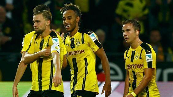 Freiburg hält lange mit: Dortmund müht sich zum Sieg