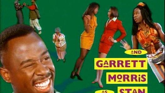 Martin S01e16 Do The Fight Thing Video Dailymotion Garrett Morris Fight Video