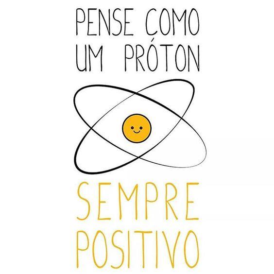 Sempre! (Frases positivas - pensamentos do dia)