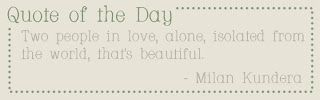 Flower Scraps: Quote of the Day