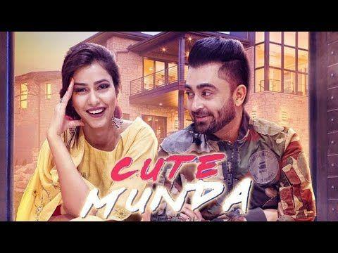 Cute Munda Sharry Maan Cute Beautiful Songs Women
