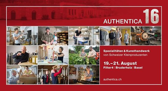 Authentica. 16 Basel @ IWB Filter 4 - culture affairs - 19-August https://www.evensi.ch/authentica-16-basel-iwb-filter-4-culture-affairs/182873022