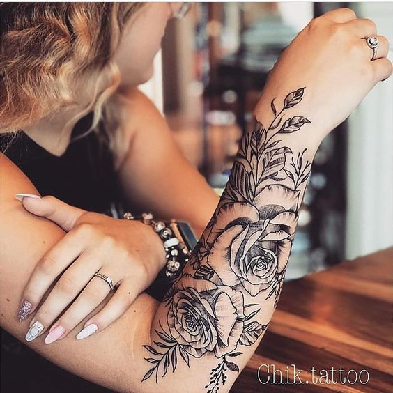 16 Crazy Hand Tattoo Ideas Forarm Tattoos Hand Tattoos Tattoos