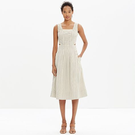 Shop the curated collection inspired by Emma's favorite sundress.