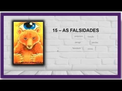 Significado Das Cartas Do Tarot Cigano Video 1 Youtube Cartas De Tarot Tarot Cigano Tarot