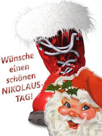 Lustige Geburtstag Ecards. Nikolausbilder Http://free Ecards .internetcityservice.com
