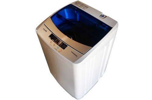 Top 10 Best Portable Washing Machines For Sale Reviews In 2020 Mini Washing Machine Portable Washing Machine Portable Washer And Dryer