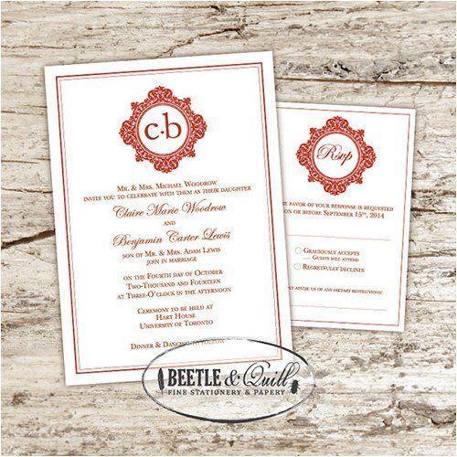 Formal event Invitation Template Lovely 77 formal Invitation ...