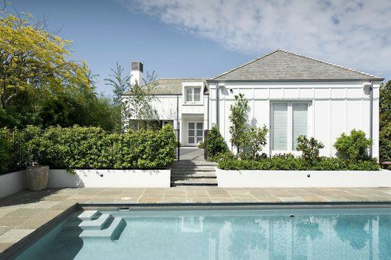 Gibson House - Sumich Chaplin Architects