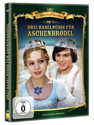 Drei Haselnüsse für Aschenbrödel DVD ~ Libuse Safránková, http://www.amazon.de/dp/B003YHRWM0/ref=cm_sw_r_pi_dp_lSN3qb0DTY62B
