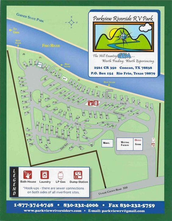 Parkview Riverside RV Park