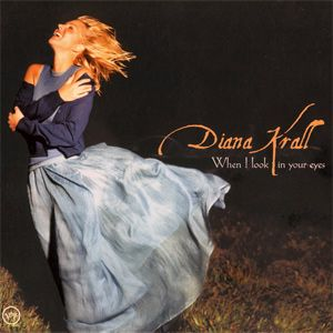 Let's Fall in Love by Diana Krall