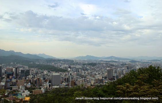 korea_blog - Весна - лучшее