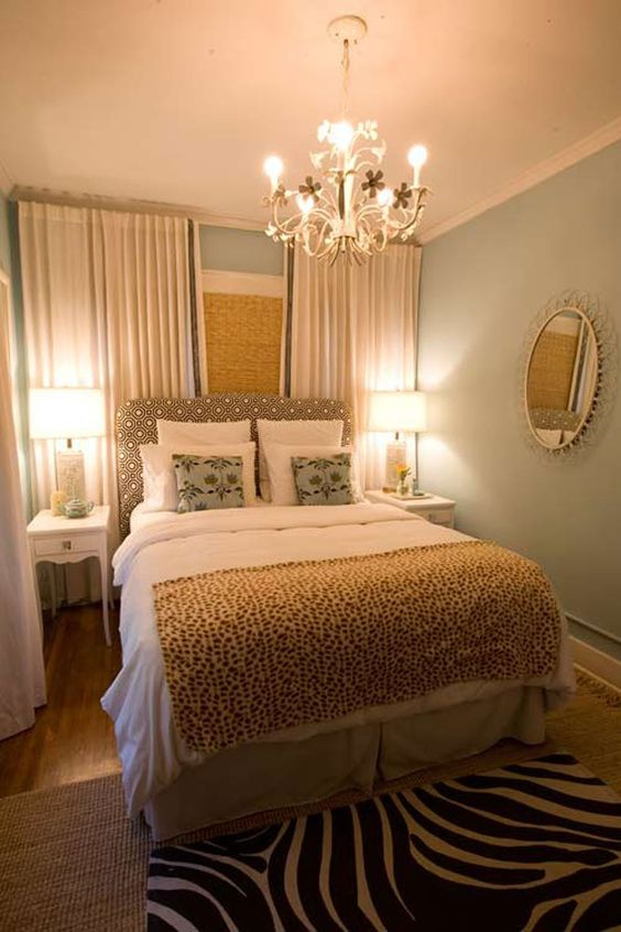 Design Tips For Decorating A Small Bedroom On A Budget Budgeting - beautiful bedroom ideas for small rooms